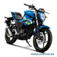 New Suzuki Gixxer 155 Carburetor