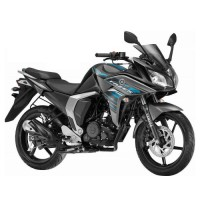Yamaha Fazer Fi v2