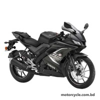 Yamaha YZF R15 V3 Dark Knight