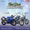 Yamaha New Year Bash Offer 2021